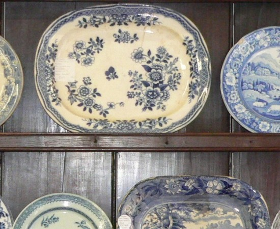 Millpond Antiques, Melbourne, Derbyshire