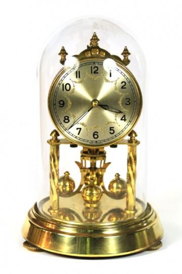 400 Day Calender Clock