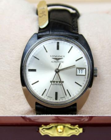Longenes Watch